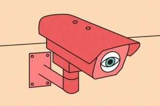 Lợi dụng camera an ninh ghi hình ảnh nhạy cảm ...