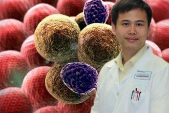11 bí quyết chặn đứng ung thư của vị Tiến sĩ Việt 4 lần được vinh danh tại Mỹ