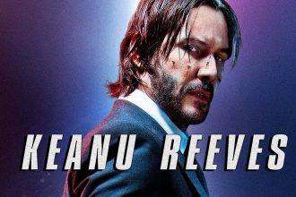 """John Wick"" Keanu Reeves – thủ vai mới trong bộ ..."