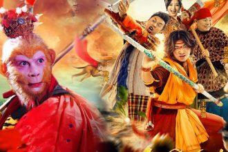 Lục Tiểu Linh Đồng mang hình ảnh Tôn Ngộ Không kinh điển trở lại trong ...