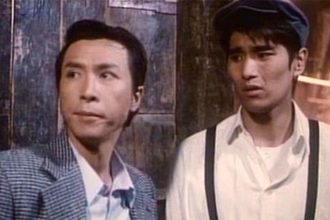Tân Đường Sơn Đại Huynh: Phim võ thuật thập niên 90 do Chung Tử Đơn ...