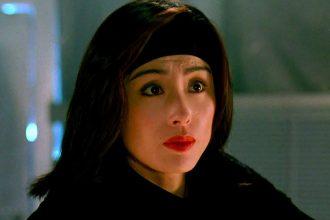 Người đẹp nhất phim Châu Tinh Trì: Thời trẻ nhiều thăng trầm và viên mãn tuổi U60