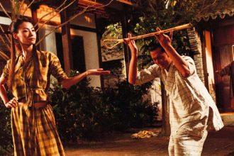 Sư Tử Hà Đông: Trương Bá Chi và Cổ Thiên Lạc tạo nên sức hấp dẫn của bộ phim