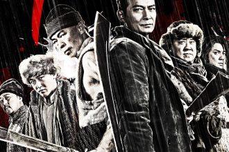 Thất Đại Thích Khách: Phim Võ Thuật Kiếm Hiệp vinh danh Thế hệ vàng của ngành công nghiệp điện ảnh