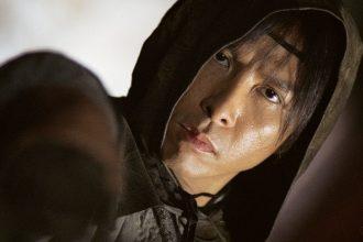 Chung Tử Đơn hợp tác cùng Lê Minh trong phim kiếm hiệp chuyển thể Thất Kiếm Hạ Thiên Sơn