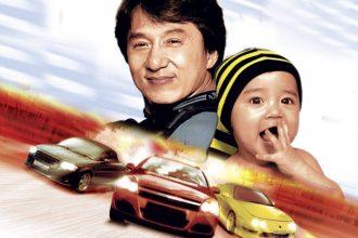 Kế Hoạch Baby: Thành Long cùng cùng Cổ Thiên Lạc tạo nên một bộ phim hài kinh điển