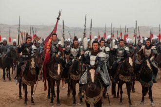 Giải Cứu Tướng Gia: Dàn mỹ nam hàng đầu Hoa Ngữ góp mặt trong một boom tấn điện ảnh