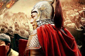 Oải Khấu Thần Binh: Phim hành động võ thuật chiến tranh 'để đời' của Triệu Văn Trác