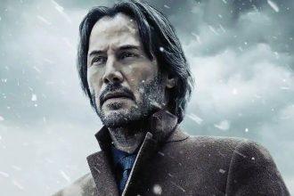Cuộc Chiến Kim Cương Xanh: Phim hành động kịch tính đến nghẹt thở từ siêu sao John Wick 'Keanu Reeves'
