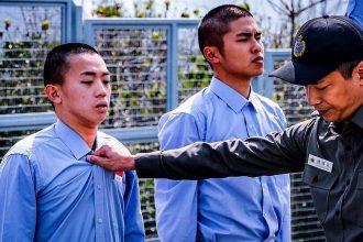 Chốn Ngục Tù: Phim hành động Hồng Kông về thế ...