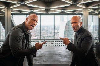 Jason Statham vắng mặt trong Fast & Furious 9 có thể vì 'xích mích' với Vin Diesel